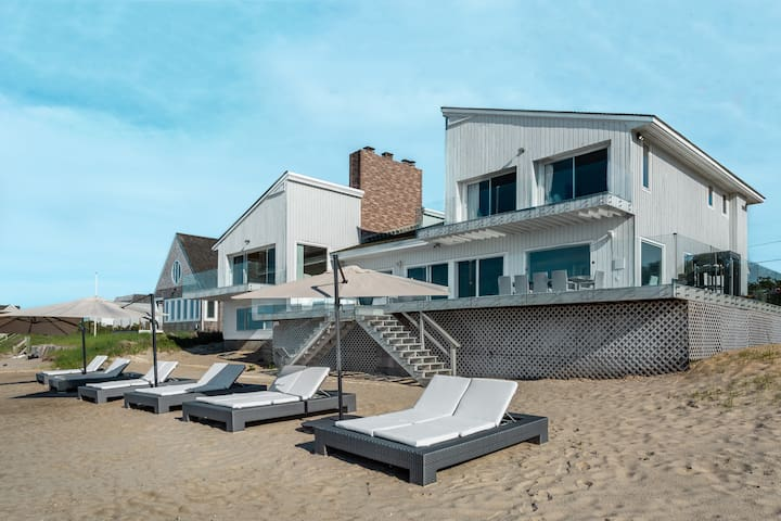 Montauk Beachfront