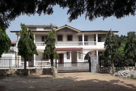 Residence Verona Room1
