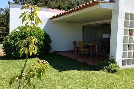 Modern villa with total privacy - Leiria