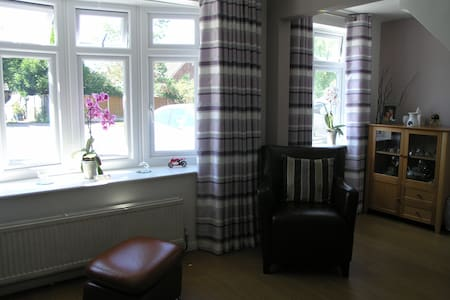 Double Room - Tring - House