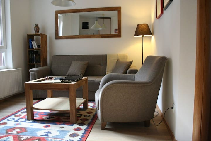 Tringa Apartment - Pristina - Apartamento