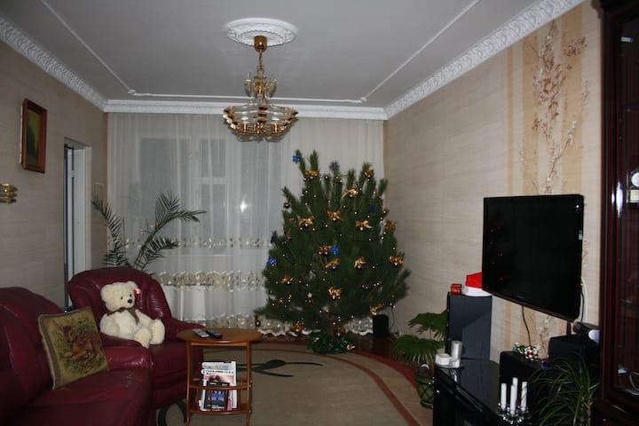 Уютная комната на юге Москвы
