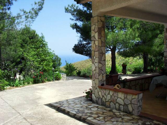 Villa, Sea View, Nature Archeology - Trapani - Villa