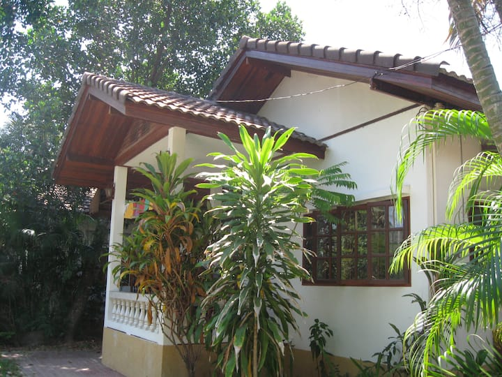 Bamboo Gardens #2 (2 Bedroom/1 Single)