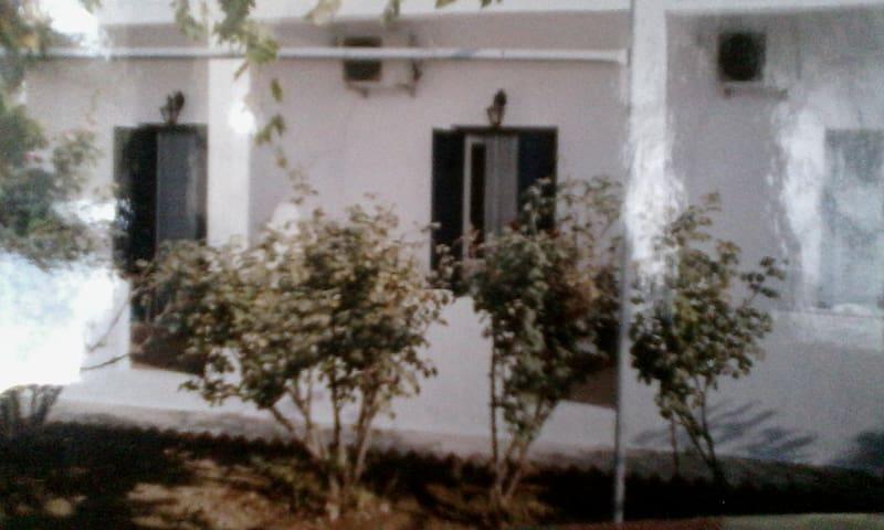 Ampeli Studios - Kalimnos - Gjestehus