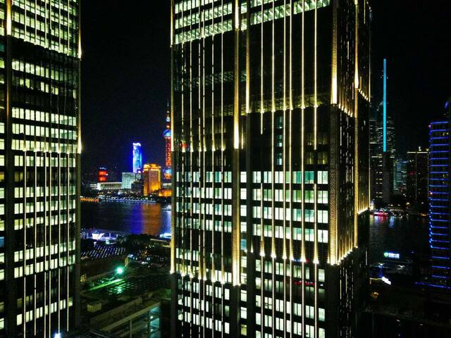 Nearby the Bund, Yuyuan 外滩/豫园高档住宅高层房 - Shanghai