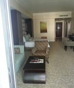 Luxuray Junior Suite - Miami - Apartment