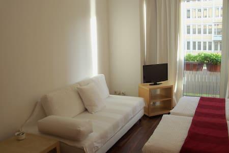 Alexander´s City-Center/Hauptwache - Francoforte - Appartamento