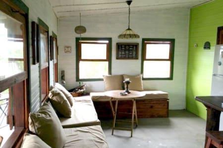 La Arenera - hermosa cabaña - Punta Rubia - House