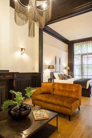 B in Antwerp-your luxurious getaway in Antwerp!