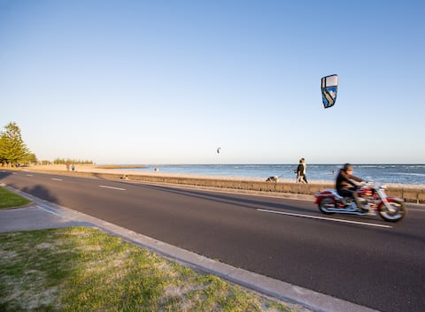 Altona Beachfront Haven