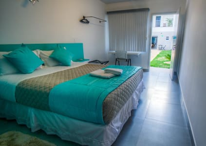 Double Suite - Hostel Boutique
