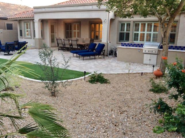 Luxury Upscale Home w/ Resort Style Backyard
