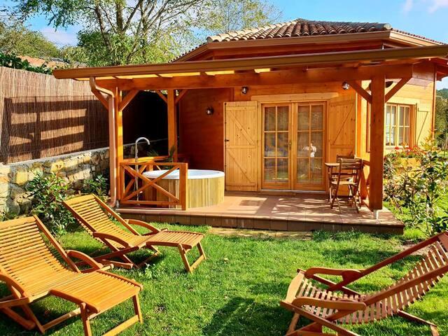 Cabana Suite O Palleiro