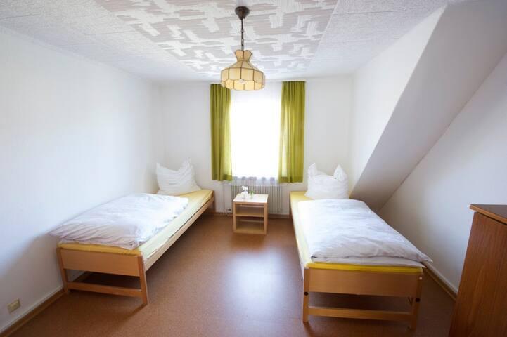 Privat Apartment3DZ/2ST Nähe Basel  - Grenzach-Wyhlen - Apartment