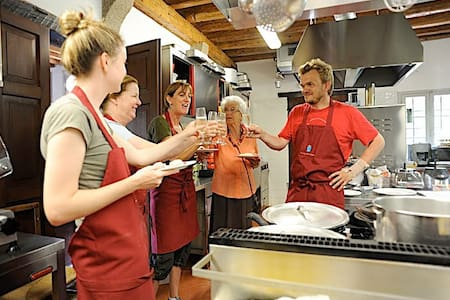 Cooking School Venice - Venise - Villa