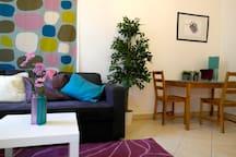 Hi5 Apartments 20 - Erzsebet square