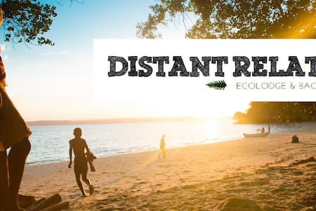 Distant Relatives Ecolodge: Banda - Kilifi - 其它