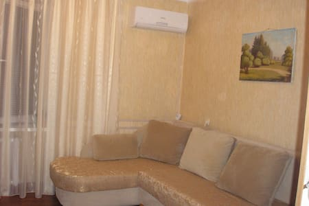 Room type: Entire home/apt Property type: Apartment Accommodates: 2 Bedrooms: 1 Bathrooms: 1