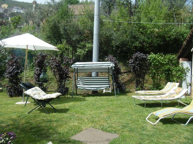 Casa delle Dolcezze - Marliana - Bed & Breakfast