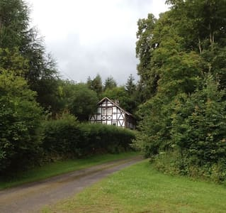 Bed & Breakfast 'Im Wald' - Dassel