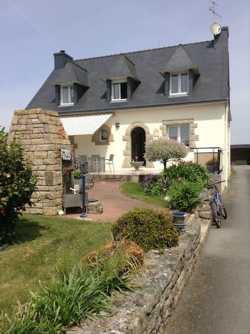Chambre chez l habitant(2) - Plouhinec