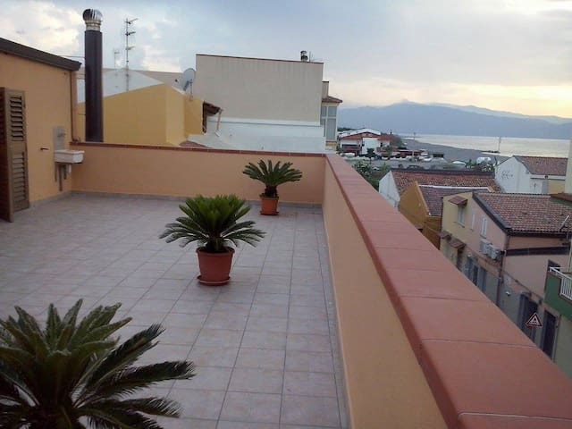 A due passi dal mare - Terme - Appartement