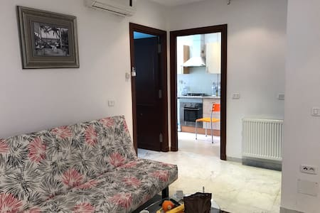 2 Rooms- Lac 2 -Near Tunisia Mall- غرفتين في لاك 2 - Тунис
