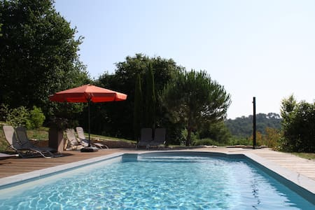 La Verte Charming B&B - Villars - Bed & Breakfast