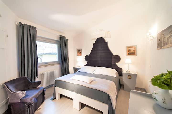 Economy Double Room near Siena