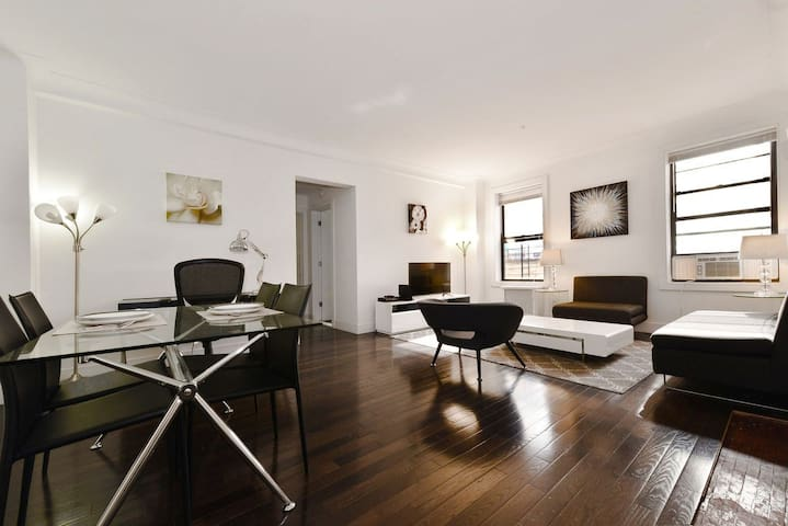 2 BR Apt - Great Midtown location off 5th Avenue