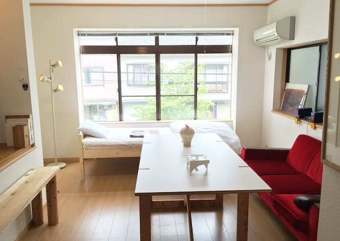 TOYAMACITY APARTMENT WHOLE TOOLATE GUESTHOUSE