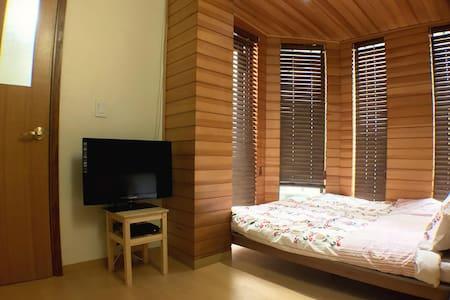 (Jgarden) Double Room A - Jung-gu
