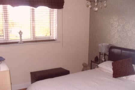 Well Furnished Double Bedroom - Coventry