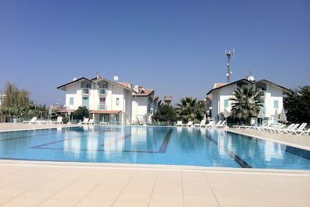 KUSADASI VILLA, LONG BEACH, TURKEY - Güzelçamlı - Villa