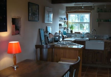 Cosy bolt hole in Yorkshire Dales - Apartment