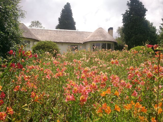 Trewennan Main House Self-Catering