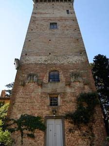 Castello Sonnino - Tower Apartment - Montespertoli