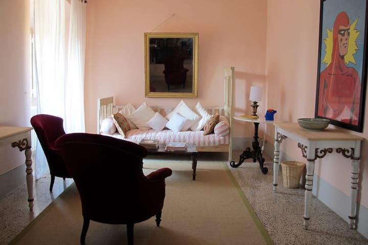 Castello Sonnino - Tower Apartment