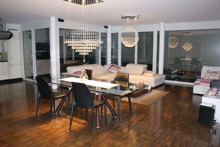 Appartement de haut standing