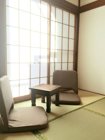 Otsuka 4m LIFESOU B棟202 中文可 - Toshima-ku - House