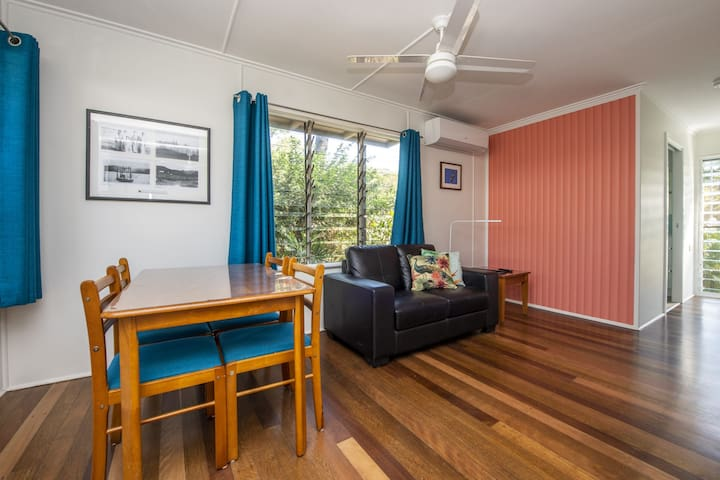 Kooyong Apartment 5