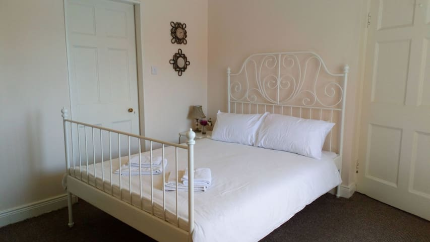 Halo's Boutique Townhouse Accommodation