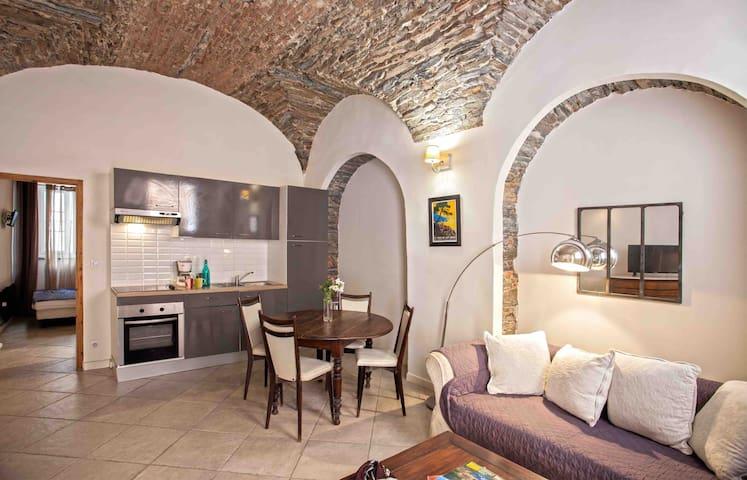 Magnifique T2 Bastia citadelle