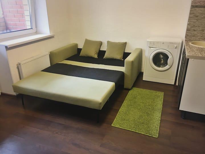 Квартира-студия Appartment for Life