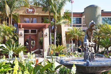 Townhouse Unit - Avail 2017: July 7 - July 21 - Solana Beach - Αρχοντικό