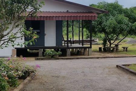 Lange periode rust nodig? Kom naar Suriname!