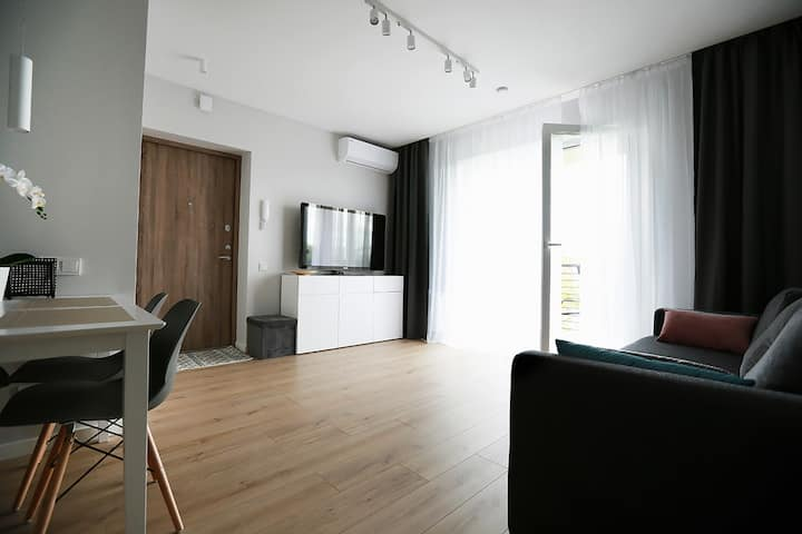 """Klaipeda Old Town Apartment """"Easy Stay 2"""""""