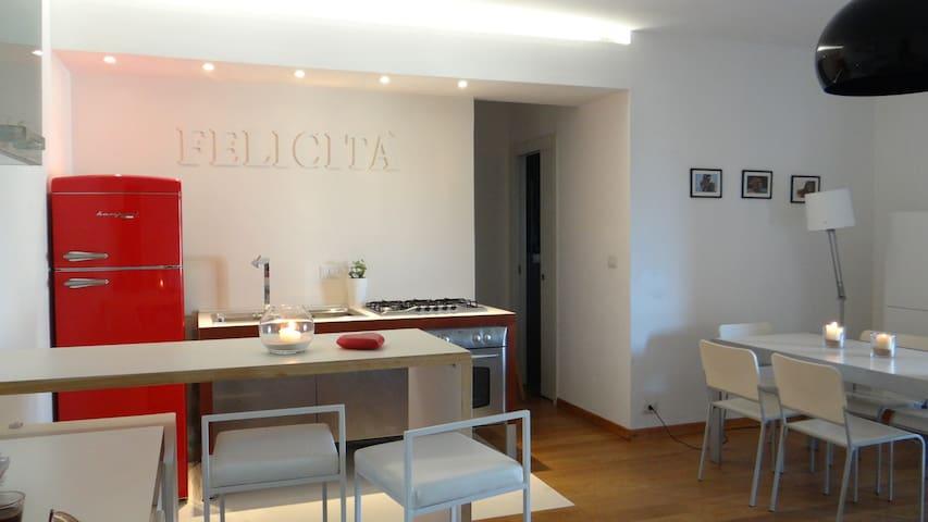 HOMEONSEA Holiday Home - Giardini Naxos - Apartment