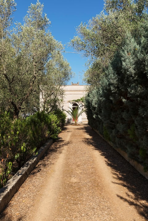 Country Guesthouse, Wifi. Puglia, Casina Misa